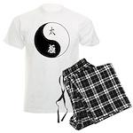 Taiji Men's Light Pajamas