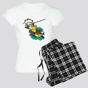 Monkey King Women's Light Pajamas