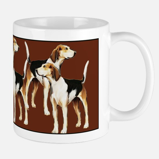 Unique Hunting dogs Mug