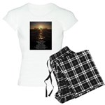 Our Father Prayer Women's Light Pajamas