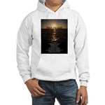 Our Father Prayer Hooded Sweatshirt