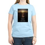 Our Father Prayer Women's Light T-Shirt