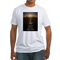 Our Father Prayer Shirt