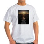 Our Father Prayer Light T-Shirt