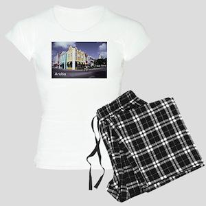 Aruba Women's Light Pajamas