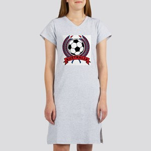 Australia Soccer Women's Nightshirt
