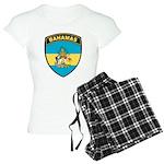 Bahamas Women's Light Pajamas