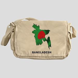 Bangladesh Messenger Bag