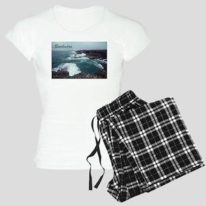 Barbados Women's Light Pajamas
