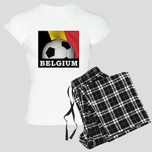 World Cup Belgium Women's Light Pajamas