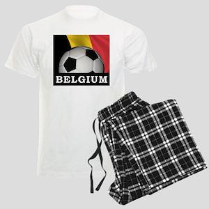 World Cup Belgium Men's Light Pajamas