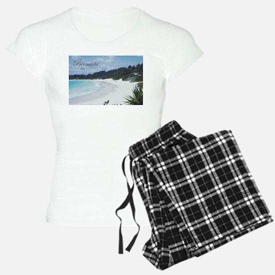 Bermuda Beach Pajamas