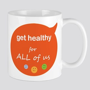 FOR ALL OF US > mug