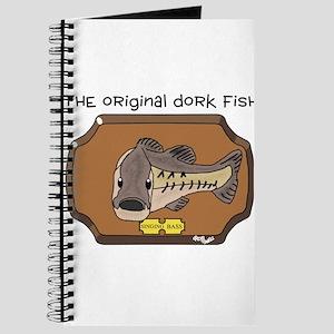 Dork Fish Journal