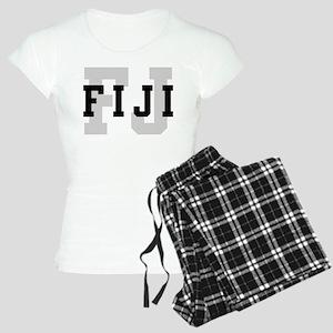 FJ Fiji Women's Light Pajamas