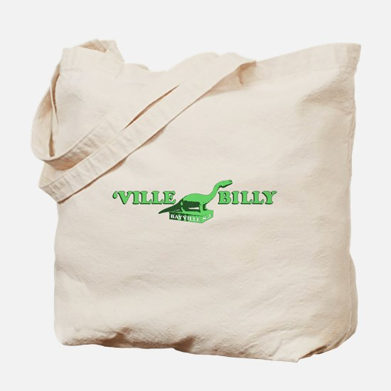 'Villebilly Dino Tote Bag