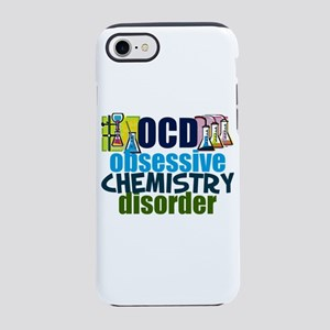 obsessivechemistry iPhone 7 Tough Case