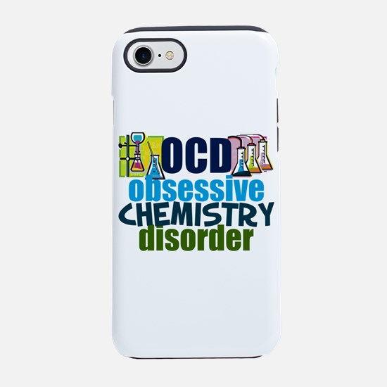 obsessivechemistry.png iPhone 7 Tough Case