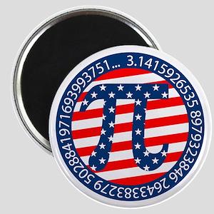 American Pi, Pie Magnet