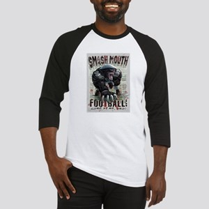 Honey Badger Football Baseball Jersey