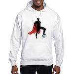 Super Soccer Hooded Sweatshirt