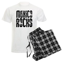 Mexico Rocks Pajamas