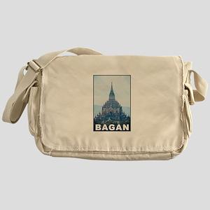 Bagan Messenger Bag