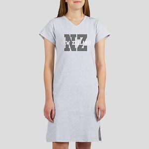 NZ New Zealand Women's Nightshirt