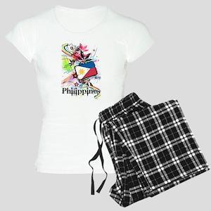 Philippines Women's Light Pajamas