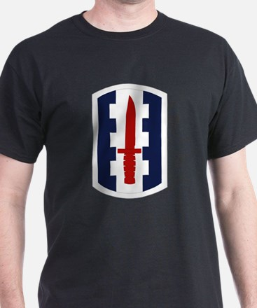 120th Infantry Bde T-Shirt