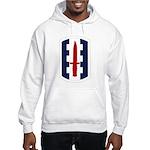 120th Infantry Bde Hooded Sweatshirt