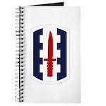 120th Infantry Bde Journal