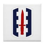 120th Infantry Bde Tile Coaster