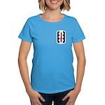 120th Infantry Bde Women's Dark T-Shirt