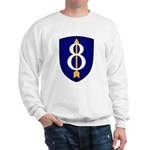 8th Infantry Sweatshirt