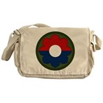 9th Infantry Messenger Bag