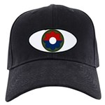 9th Infantry Black Cap