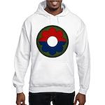 9th Infantry Hooded Sweatshirt