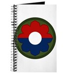 9th Infantry Journal