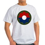 9th Infantry Light T-Shirt
