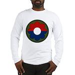 9th Infantry Long Sleeve T-Shirt