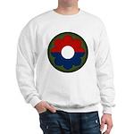 9th Infantry Sweatshirt