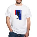 America Soccer White T-Shirt