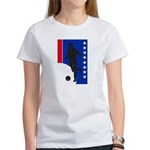 America Soccer Women's T-Shirt