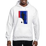 America Soccer Hooded Sweatshirt