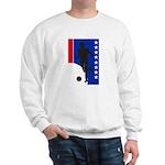 America Soccer  Sweatshirt