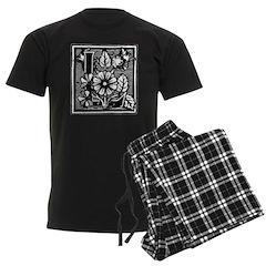 Letter L Pajamas