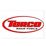 TORCO logo Postcards (Package of 8)