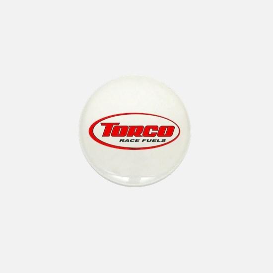 TORCO logo Mini Button