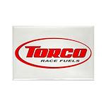 TORCO logo Rectangle Magnet (100 pack)